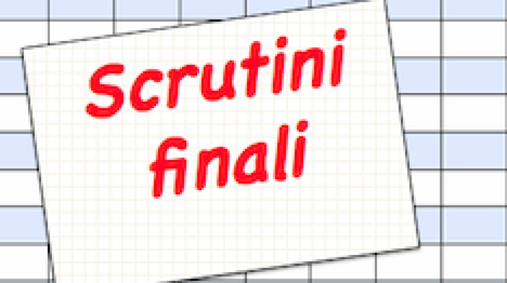 Convocazione Consigli di Classe scrutini finali a.s. 2020.2021 – II AVVISO