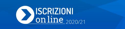domande di iscrizione dal 7 al 31 gennaio 2020