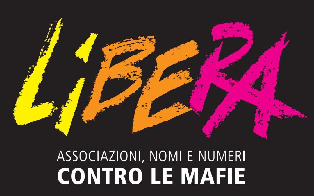 """Concorso """"Viviamo la Costituzione"""" per l'anniversario dei 25 anni di LIBERA – Anno scolastico 2020-2021"""