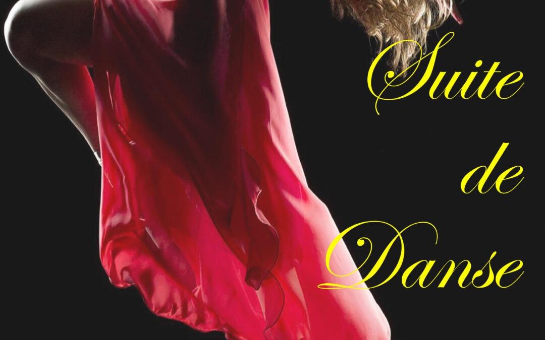 Suite de danse – Stasera alle 18 al Teatro Stabile il saggio spettacolo del Liceo Coreutico