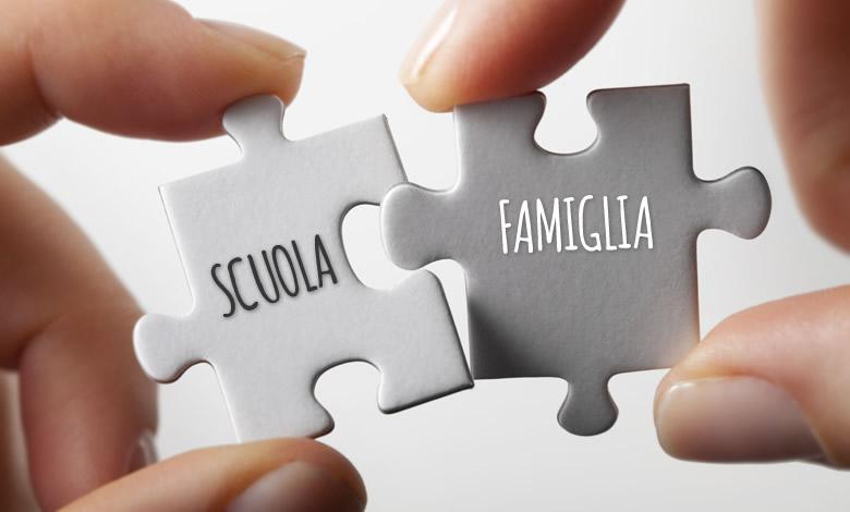 Incontri Scuola — Famiglia di aprile 2021